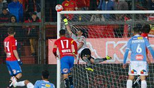 [VIDEO] Goles Fecha 5: U. Española y O'Higgins reparten puntos en el Santa Laura