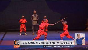 [VIDEO] Panoramas: Monjes Shaolín, conciertos, Gisele Bündchen y más
