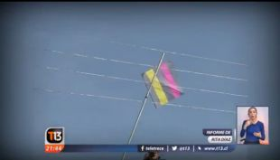 [VIDEO] Fiestas Patrias: MOP Lanza campaña Volantín Seguro para prevenir accidentes