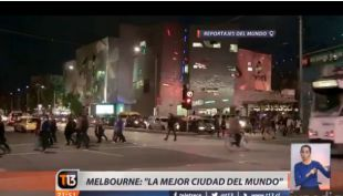 [VIDEO] Melbourne: La mejor Ciudad del Mundo