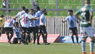 [VIDEO] Goles Fecha 5: Antofagasta derrota a Wanderers a domicilio