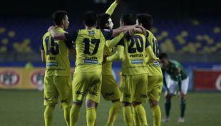 [VIDEO] Goles Fecha 5: U. de Concepción se impone ante Audax Italiano