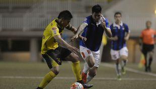 [VIDEO] Goles Fecha 5: San Luis y Huachipato empataron en Quillota