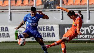 [VIDEO] Goles Fecha 5 Primera B: Cobreloa y San Marcos de Arica empatan en Calama