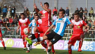 [VIDEO] Goles Fecha 5 Primera B: Magallanes se impone en casa a Deportes Valdivia