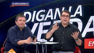 [VIDEO] Digan La Verdad en la Web: Los preparativos de La Roja y los goles de Primera B