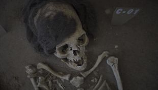 La historia de las momias del Chinchorro, tesoro de Arica