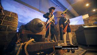 #Hayqueir: la historia militar