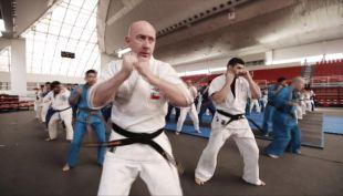 [VIDEO] El Rafael Garay que sus cercanos que no conocían