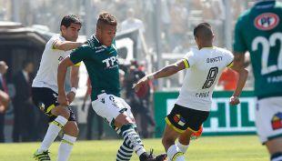 [VIDEO] Goles Fecha 7: Colo Colo iguala ante Santiago Wanderers en el Monumental
