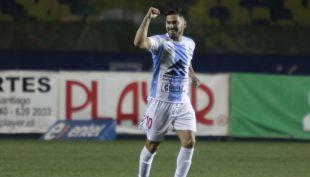 [VIDEO] Goles Fecha 7: Antofagasta derrota a U. de Concepción en la agonía