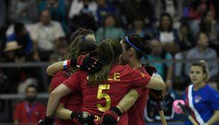 [VIDEO] Todos los goles del macizo triunfo de las Marcianitas en el Mundial de Hockey Patín
