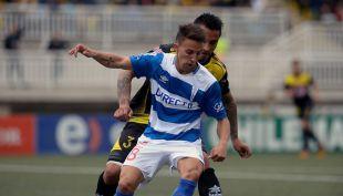 [VIDEO] Goles Fecha 7: La UC cae ante San Luis en su visita al estadio Lucio Fariña de Quillota
