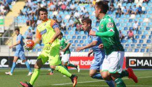 [VIDEO] Goles Fecha 7: Audax Italiano derrota a OHiggins a domicilio en Rancagua