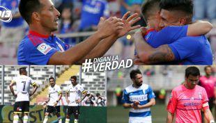 [VIDEO] Digan La Verdad en la Web: Los goles y lo mejor de la fecha 7 del Apertura 2016