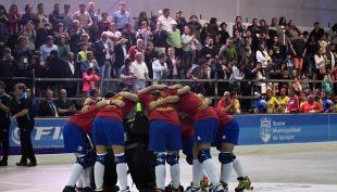 [VIDEO] Las Marcianitas ilusionan con el oro tras gran debut en el Mundial de Iquique