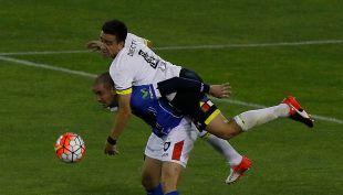 [VIDEO] Goles Copa Chile: Colo Colo elimina a Huachipato y avanza a cuartos