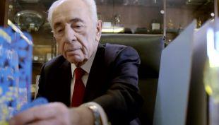 [VIDEO] La trayectoria del fallecido ex presidente de Israel, Shimon Peres