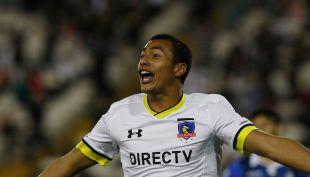 [VIDEO] Iván Morales, el juvenil que cumplió un sueño y emocionó a Colo Colo