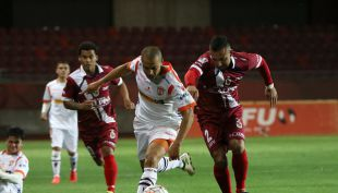 [VIDEO] Goles Copa Chile: Cobreloa iguala con La Serena y se mete en cuartos de final