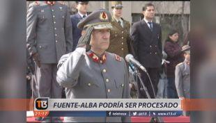 Milicogate: Juan Miguel Fuente-Alba podría ser procesado