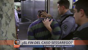 Caso Sessarego: Lucas Azcona arriesga cadena perpetua tras confesar crimen de la estudiante