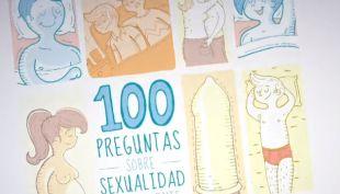 Advierten grave error en libro 100 preguntas sobre sexualidad