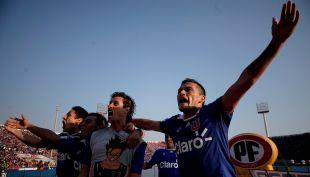 [VIDEO] Rugidos del León: El Top 5 de goles de la U a Colo Colo