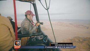 #Hayqueir: San Pedro de Atacama