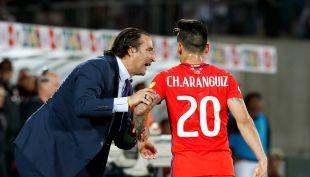 [VIDEO] ¿Habrá sorpresas? Juan Antonio Pizzi prepara la nueva nómina de La Roja