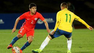 [VIDEO] Este viernes vivimos en Canal 13 el debut de La Roja Sub 20 ante Brasil