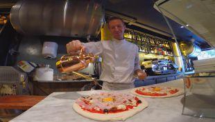 Semplicemente Pizza: El nuevo programa de Jean-Philippe Cretton