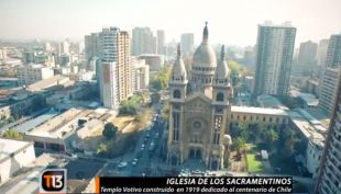 [VIDEO] #Hayqueir: Barrio San Diego