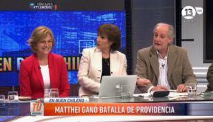 Municipales 2016: Revisa el especial de En Buen Chileno
