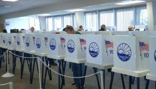 Voto anticipado: la fórmula con que se definen las elecciones en Estados Unidos