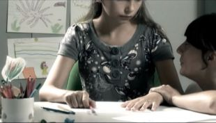 No me pregunten más: la campaña que busca evitar la sobreexposición de niños en juicios