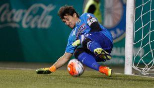 [VIDEO] Goles Copa Chile: Audax Italiano supera a San Luis en los penales