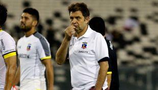 [VIDEO] Caso Mosa: ANFP no acusará a timonel de Colo Colo