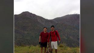 Los últimos que vieron a los excursionistas del cerro Provincia con vida