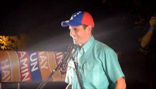 Henrique Capriles: ¿quién es el líder opositor venezolano?
