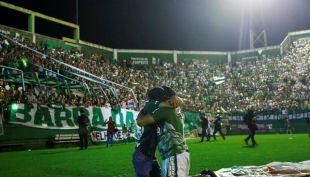 [VIDEO] DLV en la Web: Triunfo de Colo Colo y emotivos homenajes a Chapecoense