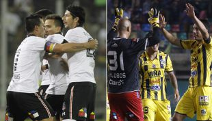 [VIDEO] Colo Colo y Everton animarán una apasionante final de Copa Chile con historia