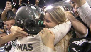 [VIDEO] Nico Rosberg se retira de la Fórmula Uno tras coronarse campeón