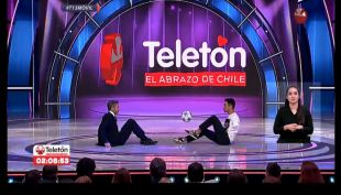 [VIDEO] El desafío freestyler entre Juan Roberto Aguiló y Cristián Sánchez