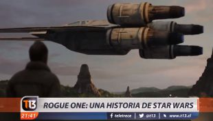 [VIDEO] Comenzó la preventa de Rogue One, la precuela de Star Wars