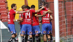 [VIDEO] Goles Fecha 14: Unión Española supera a Antofagasta en Santa Laura
