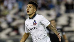 [VIDEO] Goles Fecha 14: Colo Colo derrota a Everton en un adelanto de final de Copa Chile