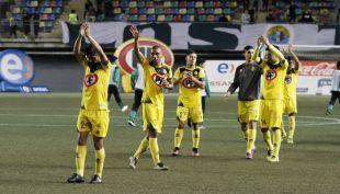 [VIDEO] Goles Fecha 14: San Luis derrota a domicilio a Audax Italiano