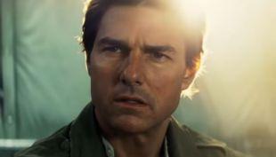 "Tom Cruise protagoniza lo nuevo de ""La momia"""
