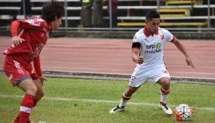 [VIDEO] Goles Primera B: Valdivia y Ñublense reparten puntos
